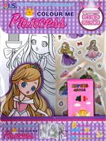 Colour Me Princess (เจ้าหญิงแสนสวย)