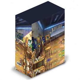 Boxset Just you and i
