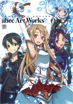 abec Art Works SWORT ART ONLINE