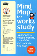 Mind Map for work & study