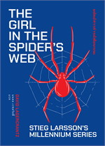 THE GIRL IN THE SPIDER'S WEB พยัคฆ์สาวล่ารหัสใยมรณะ