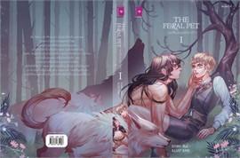 The Feral Pet ผมเลี้ยงมนุษย์หมาป่า (2 เล่มจบ)