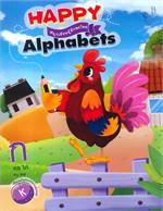 HAPPY ALPHABETS สนุกเรียนรู้อักษรไทย