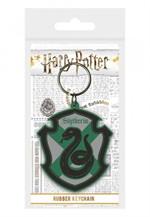 Harry Potter(Slytherin)-Rubber Keychains