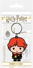 Harry Potter (Ron Weasley Chibi)-Rubber