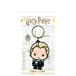 Harry Potter (Draco Malfoy Chibi)-Rubber