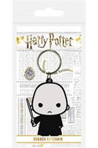 HarryPotter(Lord Voldemort Chibi)-Rubber
