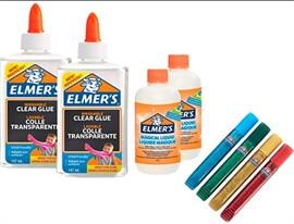 ELMER''S EVERYDAY SLIME STARTER KIT