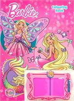 Barbie: Together We Shine + กระดานเขียนลบได้