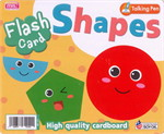 Flash Cards : Shapes (Talking Pen)