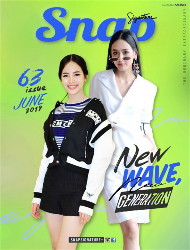 Snap Magazine Issue63 June 2019(ฟรี)