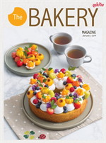 The BAKERY Magazine January 2019 (ฟรี)