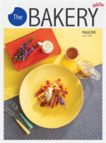 The BAKERY Magazine July 2019 (ฟรี)