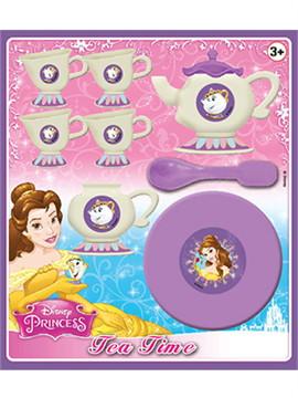 Disney Princess Special วันที่แสนรื่นรมย์ + ชุดน้ำชา