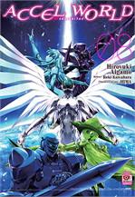 Accel World เล่ม 8 (Mg)