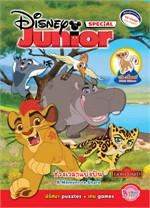 Disney Junior Special ช่วงเวลาแบ่งปัน A Moment to Share