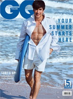 GQ THAILAND MAGAZINE April 2019