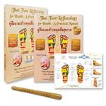 Thai Foot Reflexology for Health: A Practical Manual (คู่มือนวดเท้ากดจุดเพื่อสุขภาพ)