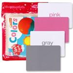 Flash Card : Colors (Talking Pen)