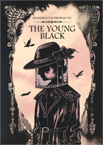 BEANSPROUT & FIREHEAD เล่ม 7 THE YOUNG BLACK