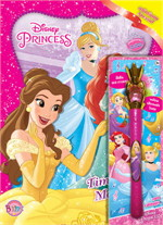 Disney Princess Special Time For Magical + คทาเจ้าหญิง