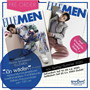 ELLE MEN ฉบับ Spring-Summer 2020 (ปกเป๊ก ผลิตโชค)<