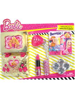 Barbie Sweetie Beauty + กล่องแสนหวาน