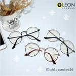 แว่นถนอมสายตาEye Relax Teen Age(V126)