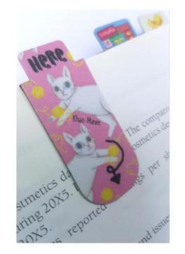 Lalen Magnetic bookmark-Phra Aphai Mani