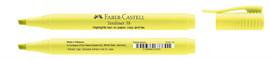 สลิมไฮไล้เตอร์ เหลืองพาสเทล (PCK10)