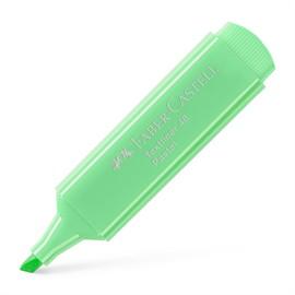 ปากกาเน้นข้อความ46พาสเทล เขียว
