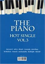 THE PIANO HOT SINGLE VOL.3