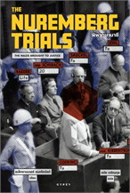 THE NUREMBERG TRIALS THE NAZIS BROUGHT TO JUSTICE พิพากษานาซี