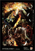 Overlord 1 ราชันอมตะ The undead king