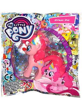 นิตยสาร My Little Pony ฉบับ Special 19 พิงกี้พาย ตัวแทนแห่งเสียงหัวเราะ + ฟิกเกอรีน Pinkie Pie with hat