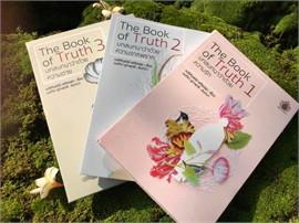 บทสนทนาว่าด้วยความรัก เล่ม 1-3 ชุด The Book of Truth