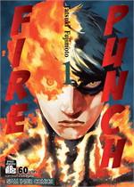 FIRE PUNCH เล่ม 1 (ฉบับการ์ตูน)
