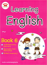 Learning English Book 6