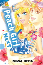 Peach girl next ตอน 28