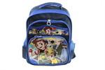 กระเป๋าเป้นักเรียน S-2326