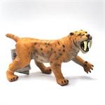 ไดโนเสาร์S ABER-TOOTHED TIGER-S ASB1x1