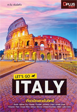 LET'S GO ITALY
