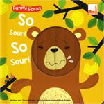 Funny Faces - So Sour! So Sour!