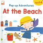 Pop-up Adventures : At the Beach