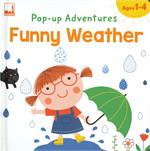 Pop-up Adventures : Funny Weather