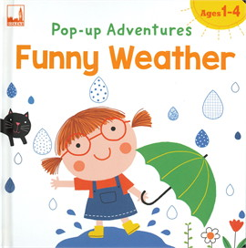 Pop-up Adventures : Funny Weather