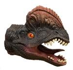 ไดโลโฟซอรัสไดโนเสาร์สวมมือ