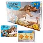 Dinosaur Puzzles 3