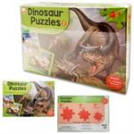 Dinosaur Puzzles 2