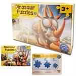 Dinosaur Puzzles 1